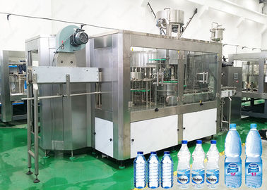Water Filling Machines