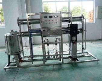 Trung Quốc 1 stage Water Treatment equipments, Ro pre-treatment system, activated carbon nhà máy sản xuất