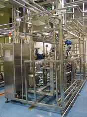 Trung Quốc Water Treatment Equipment System for beverages such as fruit juice, tea drinks and milk nhà máy sản xuất