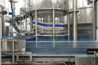 Trung Quốc Bottle Water Filling Machine , Drink Water Filling Production Line Công ty