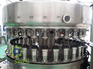 Trung Quốc Powerful  Automatic Aluminum Can Filling Machine For Beverage Juice / Beer Soda nhà máy sản xuất