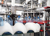 3L - 5L Water Washing Filling And Capping Machine For Big Plastic Bottle