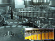 Trung Quốc Full Automatic Hot Filling juice production machine 500ml Bottle Công ty