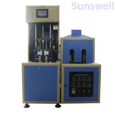 Fully automatic Stretch Blow Molding Machine with 4 cavities make for juice, vitamin drink nhà cung cấp
