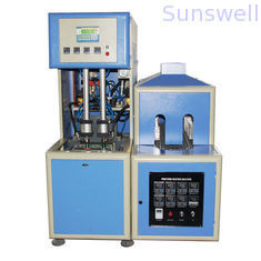 PET bottle Fully automatic pet stretch Blow Molding Machines and Equipment with two cavity nhà cung cấp